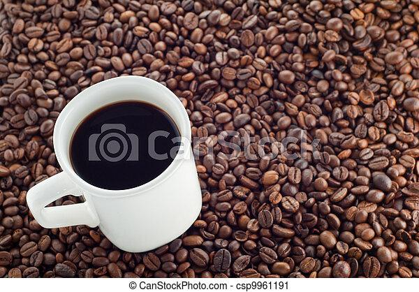 Coffee - csp9961191