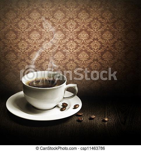 Coffee  - csp11463786