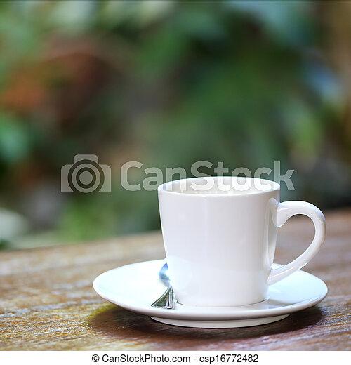 Coffee - csp16772482