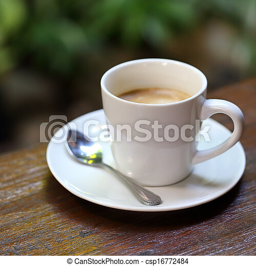 Coffee - csp16772484