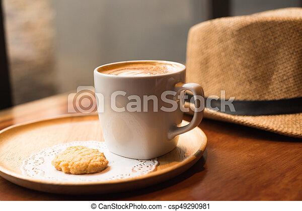 coffee - csp49290981