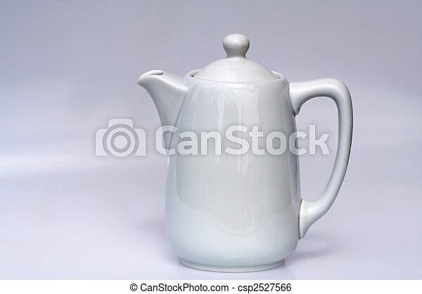 coffee pot - csp2527566