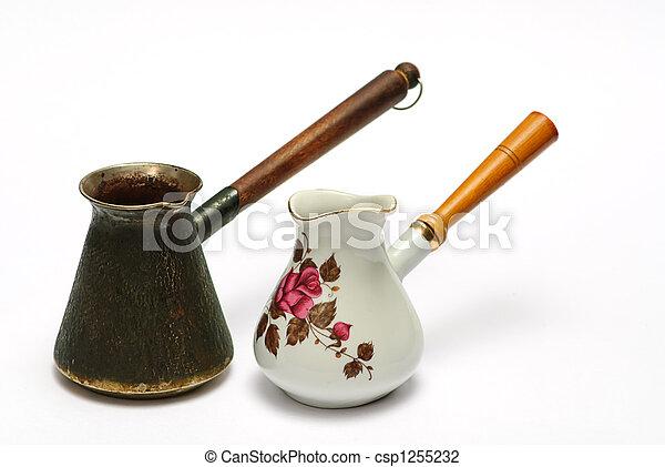 coffee pot - csp1255232