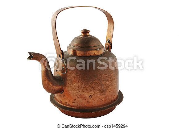 coffee pot - csp1459294