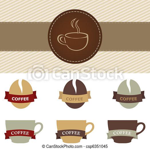 Coffee Set - csp6351045