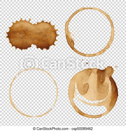 Coffee Stain Collection - csp50089462