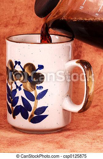 Coffee - csp0125875