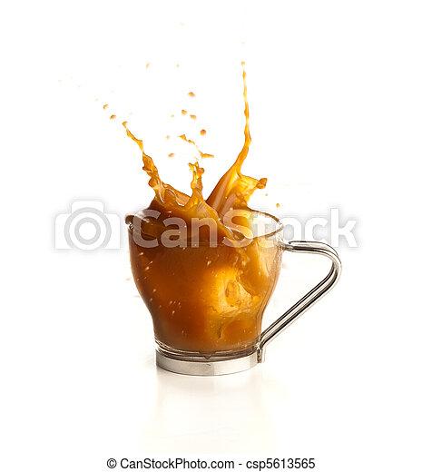 coffee - csp5613565