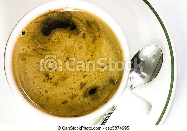 Coffee - csp5874995