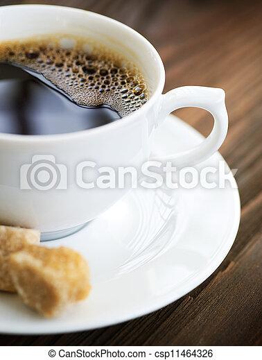 Coffee - csp11464326