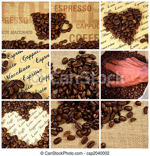 coffee - csp2040002