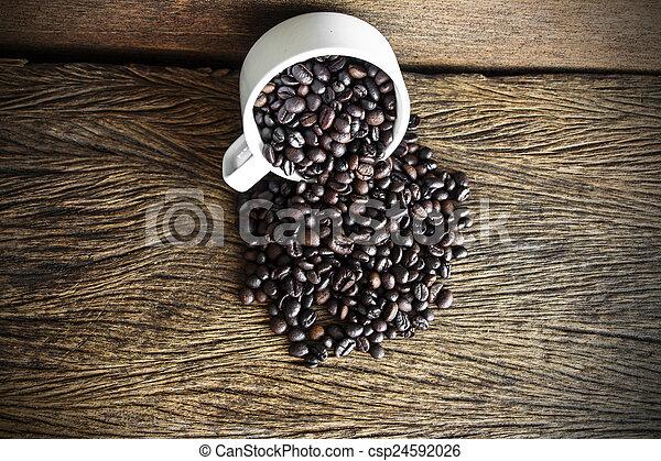 Coffee - csp24592026