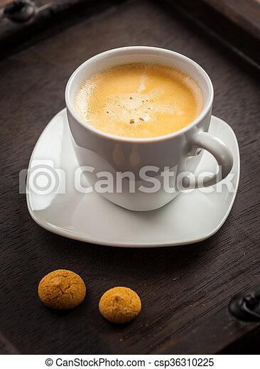 Coffee - csp36310225