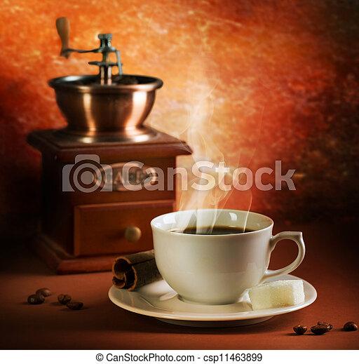 Coffee  - csp11463899