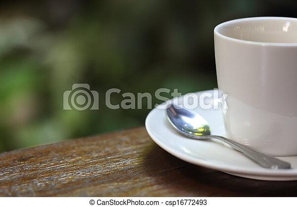 Coffee - csp16772493