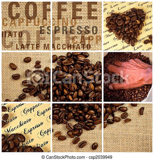 coffee - csp2039949