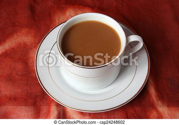 Coffee - csp24248602