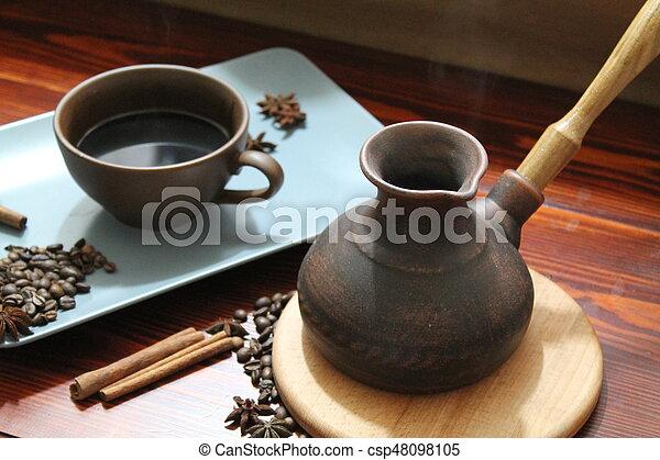 Coffee - csp48098105