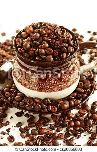 Coffee - csp0856803