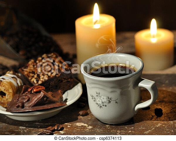coffee - csp6374113