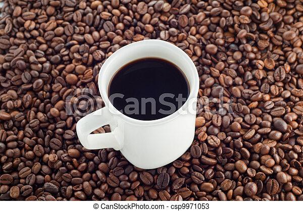Coffee - csp9971053