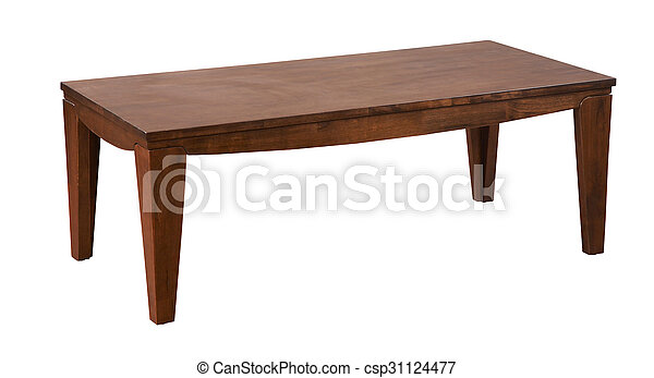 coffee table - csp31124477