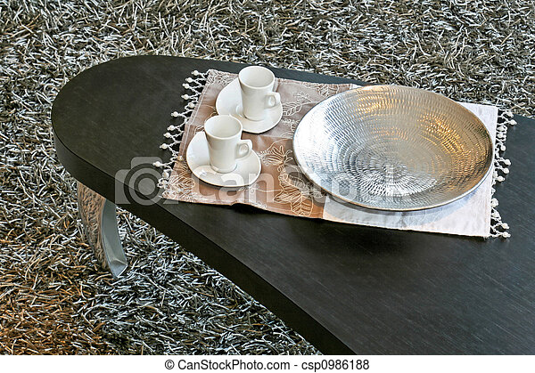 Coffee table - csp0986188