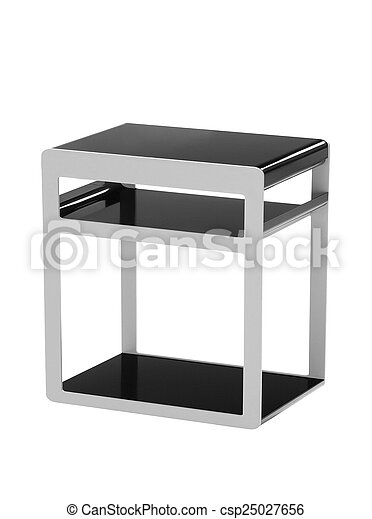 Coffee table - csp25027656