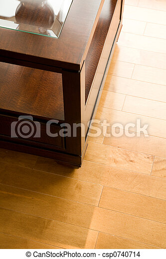 coffee table - csp0740714