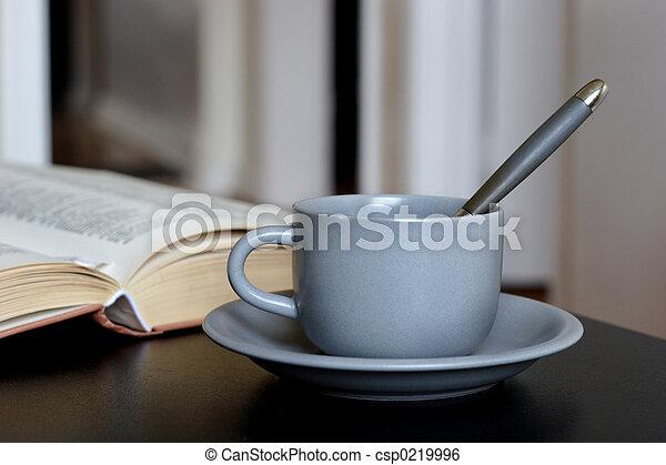 coffee time - csp0219996