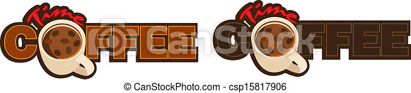 Coffee - csp15817906