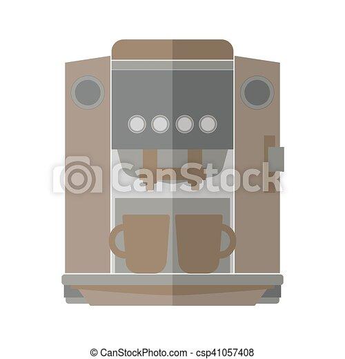 CoffeeMaker-01 - csp41057408