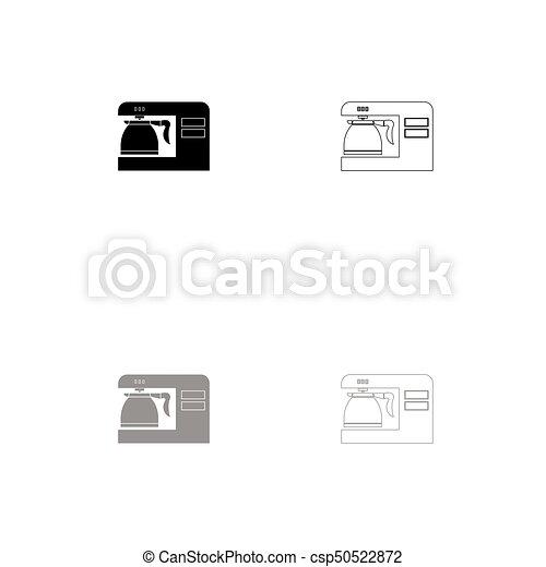 Coffeemaker - csp50522872