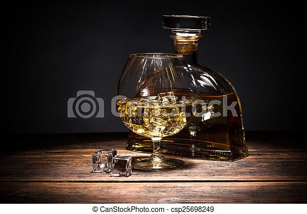 Cognac - csp25698249