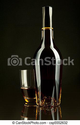 Cognac - csp5552632
