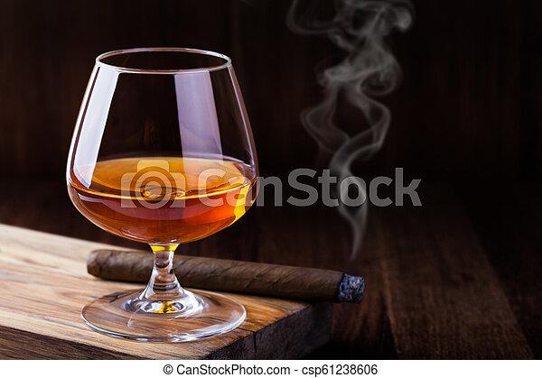 cognac - csp61238606