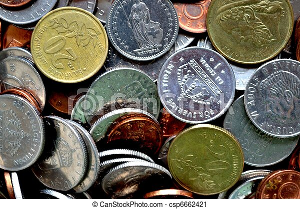 coins - csp6662421
