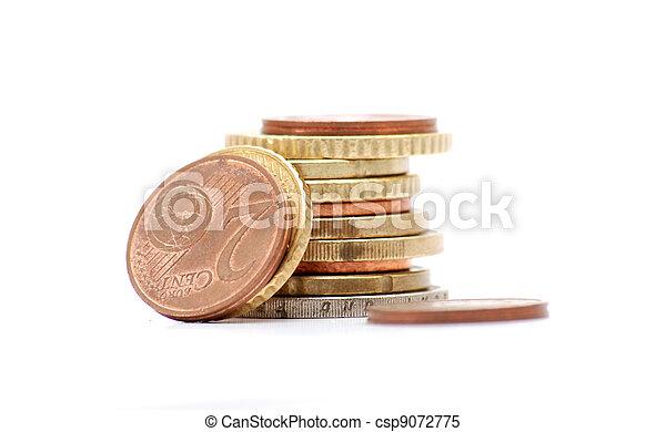 coins - csp9072775