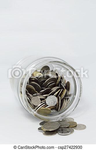 Coins - csp27422930