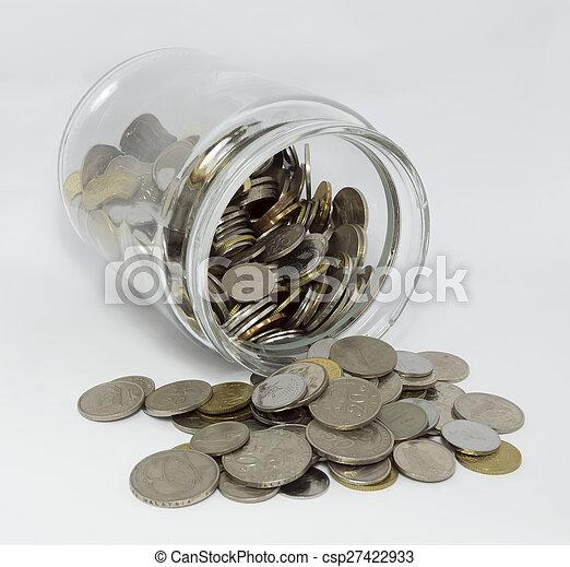 Coins - csp27422933