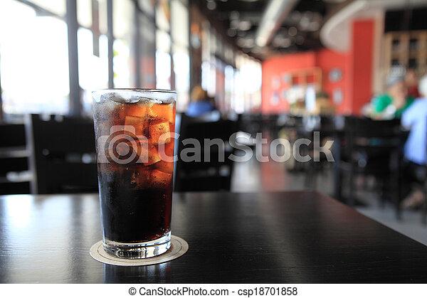 Cola - csp18701858