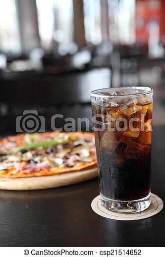 Cola - csp21514652