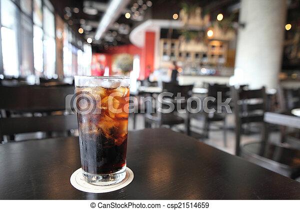 Cola - csp21514659