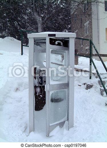 Cold caller - csp0197046