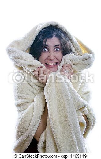 cold! - csp11463119