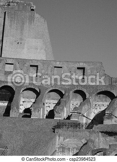 Coliseo - csp23984523