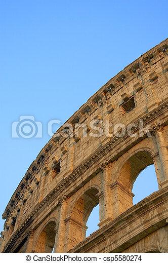 Coliseo - csp5580274