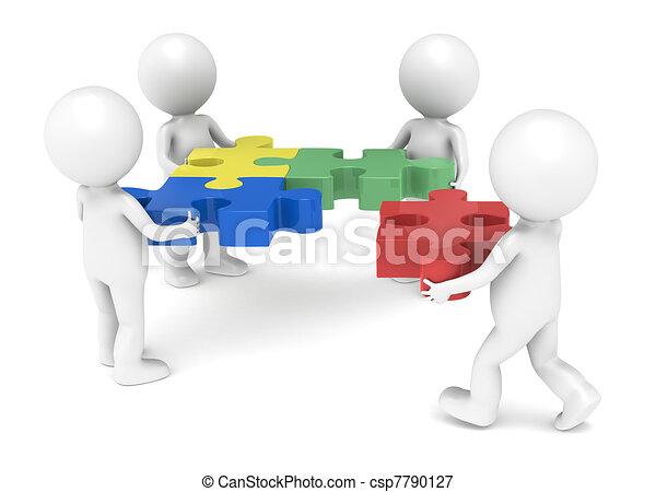 collaboration - csp7790127