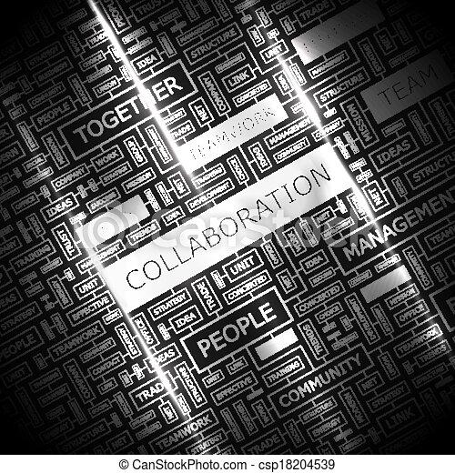 COLLABORATION - csp18204539