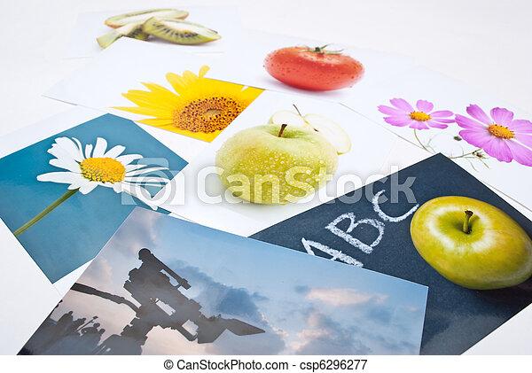 collage - csp6296277